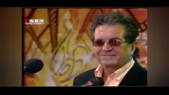 شوخی های باورنکردنی دو ستاره سینمای ایران پیش چشم سرشناس ترین سوپراستارها