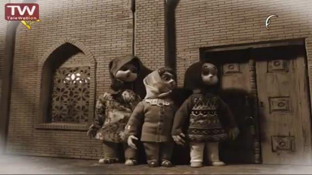 وقت دیدار- خاطرات کودکی -قصه های ساده و کودکانه