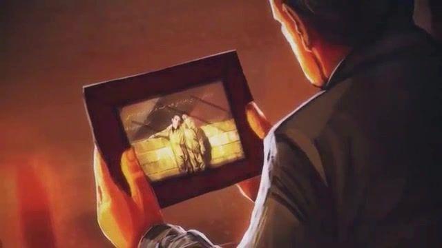 موزیک ویدیو فریدون آسرایی بنام سرباز آخر