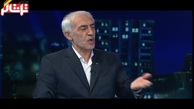 تماشاگر //  صحبت های جنجالی دادکان در مورد فساد و داوری در فوتبال