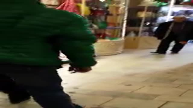 Kapali çarsi in Istanbul بازاری زیبای کاپالی چارشی در استانبول،ترکیه