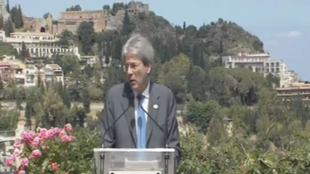 اجلاس گروه 7 در ایتالیا بدون نتیجه پایان یافت
