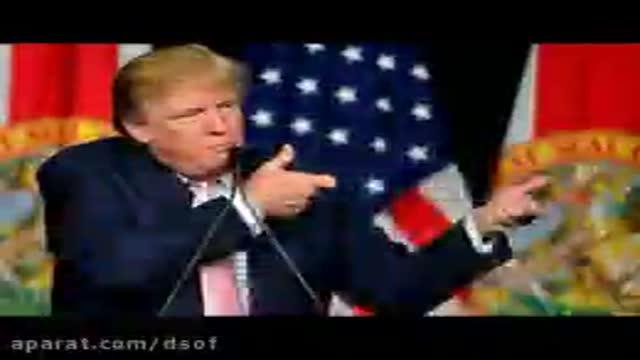 پیش بینی رایفی پور درباره رفتار آینده ترامپ علیه ایران