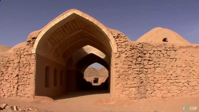 جاذبه های گردشگری یزد، شهری زیبا و کاملا ایرانی و سنتی