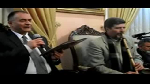 بغض...سروده:استاد کیوان هاشمی.خواننده :استاد محمد صدری.اجرا:انجمن ادبی صایب