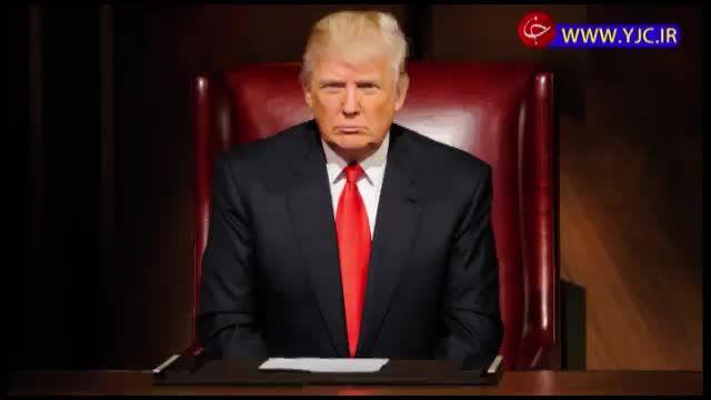اخراجهای متوالی دولتمردان آمریکا از کاخ سفید توسط ترامپ