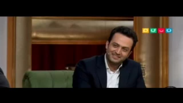 صحبت های جالب مهران مدیری درباره محسن چاوشی
