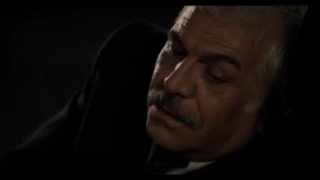 سکانسی از قسمت 15 سریال شهرزاد 3