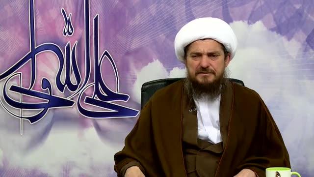 درمان انواع کم خونی - استاد عباس تبریزیان ( پدر طب اسلامی )