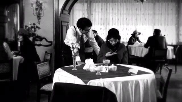 موزیک ویدیو محسن چاوشی به نام دیوونه