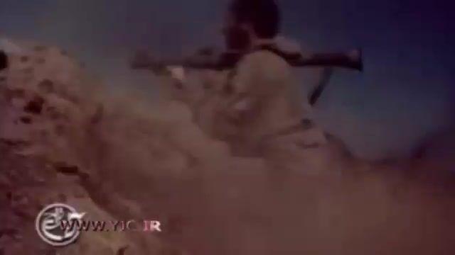 سالروز عملیات مرصاد برای مقابله با عملیات کوری گروهک منافقین