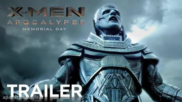 نقداستادرایفی پور درمورد فیلم X-Men Apocalypse قسمت اول
