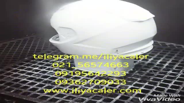 فروش دستگاه آبکاری کروم 09362709033 ایلیاکالر