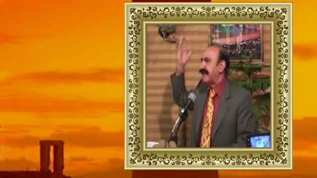 داعش...سروده استاد مرتضی کیوان هاشمی، شعرخوانی انجمن ادبی رابعه