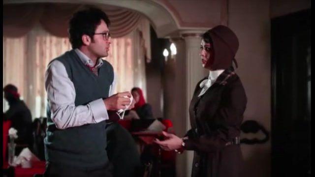 موزیک ویدیو محسن چاوشی به نام ماه پیشونی