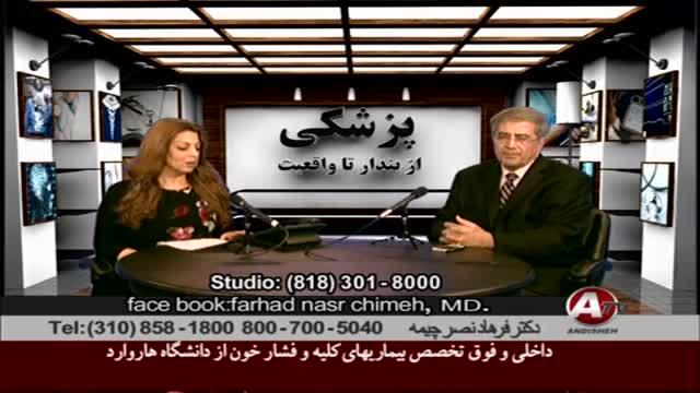 درمان دیابت با جراحی دکتر فرهاد نصر چیمه Surgical Treatment of Diabetes Dr Farhad Nasr Chimeh