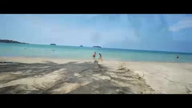 کوچانگ جزیره رویای عاشقان در تایلند