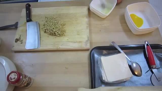 Shirinie Gerdooee Darchini - Khoshmazze Ep 4 - شیرینی گردویی دارچینی