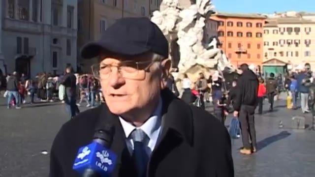 تدابیر شدید امنیتی پلیس ایتالیا در پی حادثه تروریستی برلین