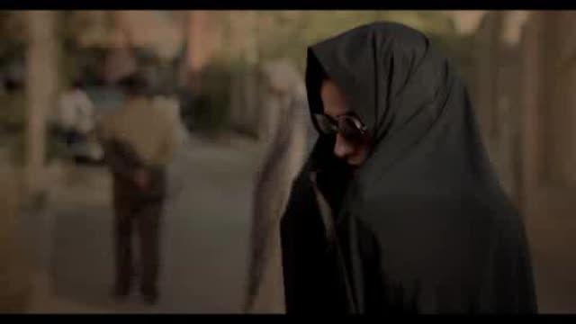 سکانسی از قسمت 5 فصل 3 سریال شهرزاد