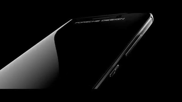 تیزر رسمی مدل پورشه دیزاین گوشی جدید هوآوی - Mate 9 Porsche Design