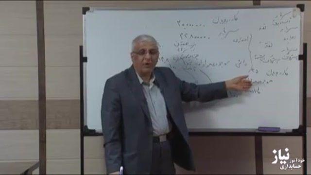 آموزش حسابداری صنعتی ویژه بازارکار