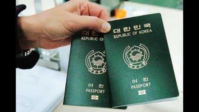 10 تا از قویترین پاسپورت های جهان - سال 2017