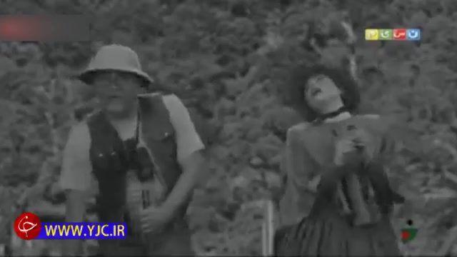 فیلم کمدی کینگ کنگ با بازی رامبد جوان و نگار جواهریان در خندوانه