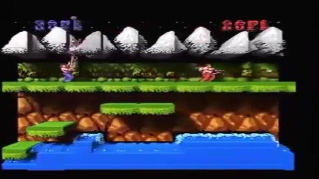 شبیهسازی برای اجرای بازیهای دو بعدی به صورت سه بعدی
