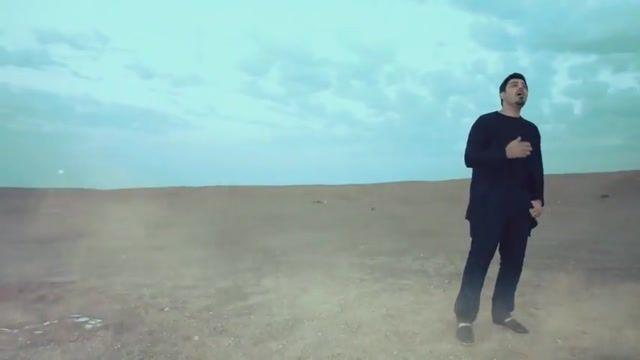 موزیک ویدیو احسان خواجه امیری بنام تنهایی