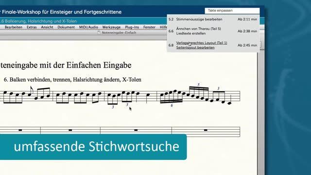 دانلود نرم افزار نت نویسی و اهنگسازی MakeMusic Finale 25.5.0.290 WiN