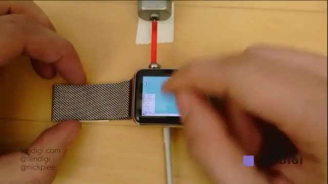 نصب ویندوز 95 را روی ساعت هوشمند اپل