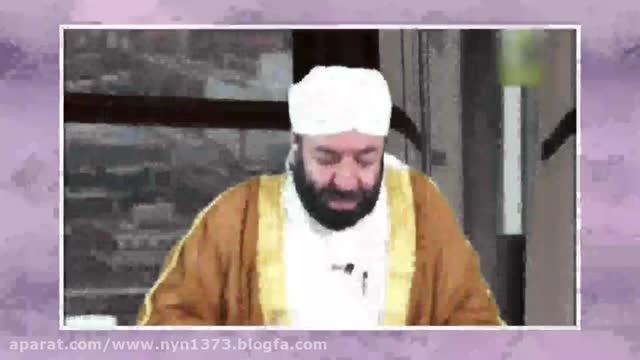 آبروریزی لورفته شبکه وهابی کلمه درآنتن زنده که باعث رسوایی وهابیون شد- قسمت13/ د