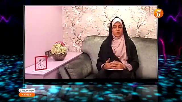 آموزش جنسی دختران در سن بلوغ  ( خانم سمیرا سادات رسولی روانشناس)