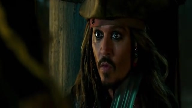 دزدان دریایی کاراییب 5 دوبله فارسی-Pirates of the Caribbean 2017