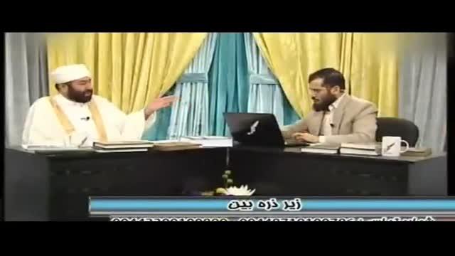 آیا در نهج البلاغه امیرالمومنین علیه السلام ابوبکر و عمر را از خودشان برتر می دانند!!!!!!!؟