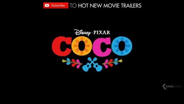 انیمیشن Coco 2017Watchlist ➕ دوبله فارسی
