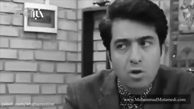 مصاحبه محمد معتمدی با خبرگزاری خبرآنلاین | بهار 1396
