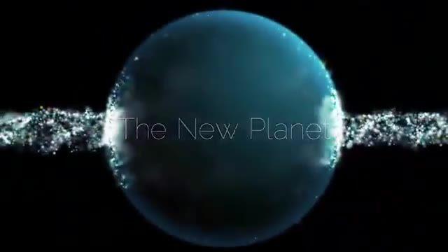 نهمین سیارهی منظومهی شمسی کشف شده است!