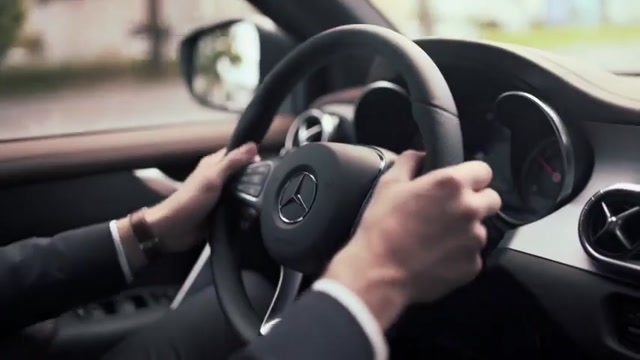 جدیدترین محصول خودروسازی مرسدس بنز