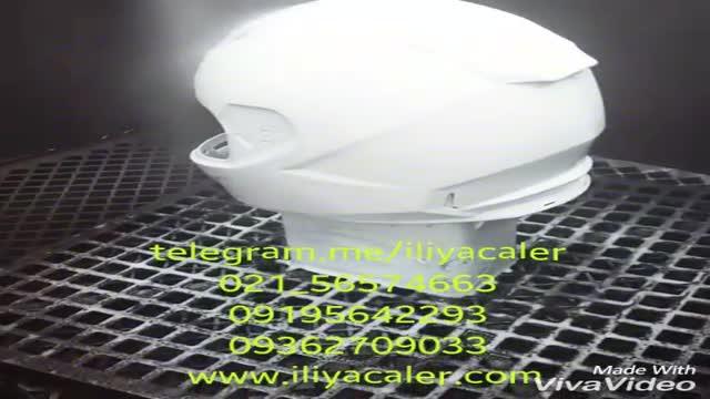 فروشنده انواع دستگاه آبکاری فانتاکروم 09195642293 ایلیاکالر