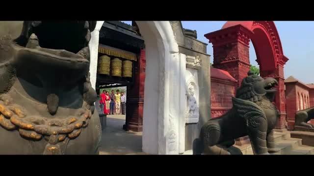 سفری به تاریخ نپال - در نپال مرتفع ترین قله ها را فتح کنید
