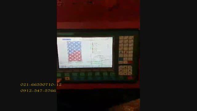 دستگاه برشcnc هواگاز و پلاسما، هوابرش cnc ، دستگاه برش هواگاز پلاسما