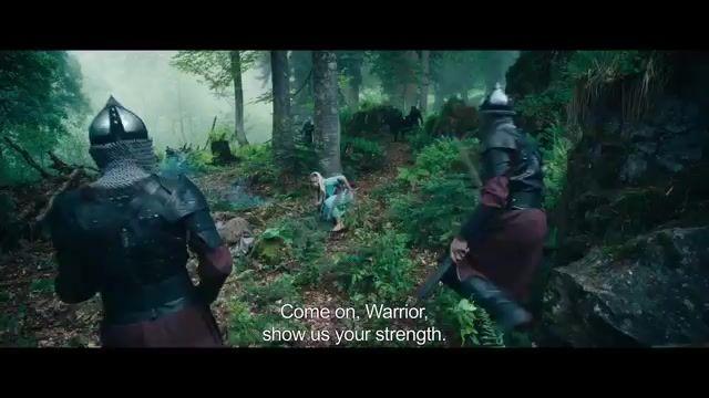 دانلود رایگان فیلم The Last Warrior 2017 با کیفیت عالی