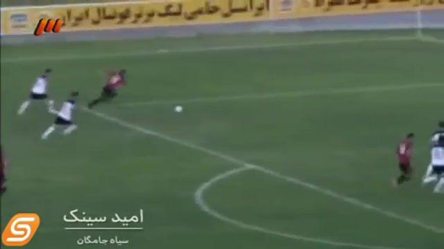 ترینهای هفته پنجم لیگ برتر خلیج فارس