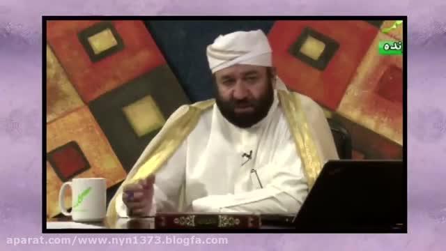 آبروریزی لورفته شبکه وهابی کلمه درآنتن زنده