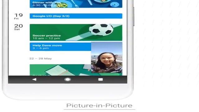 رونمایی گوگل از  نسخه بتای اندروید O ، دستیار هوشمند Google Assistant و سرویس جدید Lens