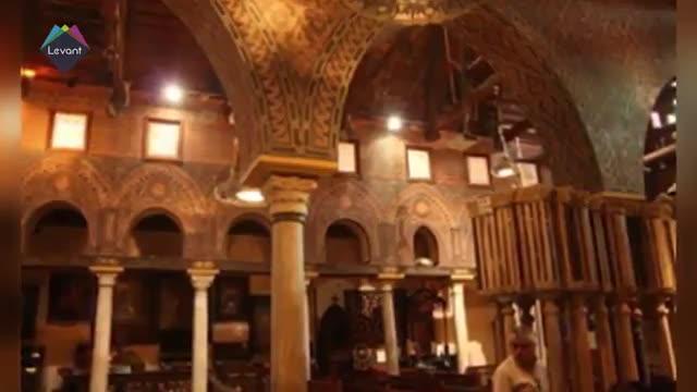 در مصر چطور ماه رمضان را جشن می گیرند