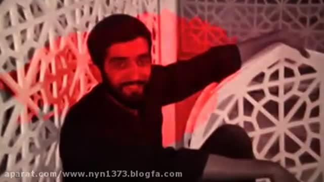 مداحی فوق العاده حاج محمود کریمی ویژه شهید محسن حججی /بسیار زیبا