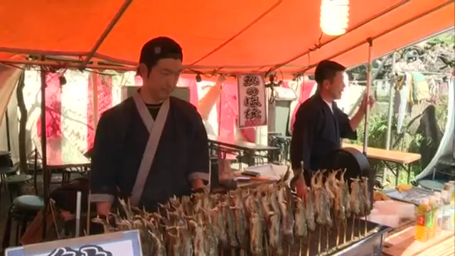 فرهنگ غذایی و طول عمر ژاپنی ها/ خبرنگار حسین بختیاریان